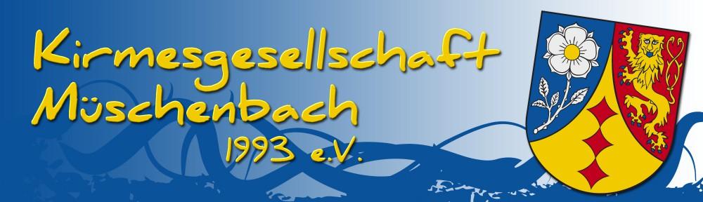 KG Müschenbach 1993 e.V.